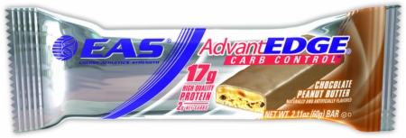 Image for EAS - AdvantEdge Carb Control Bars