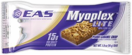 Image for EAS - Myoplex Lite Bars