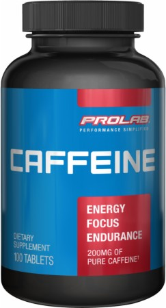 Image for Prolab - Caffeine
