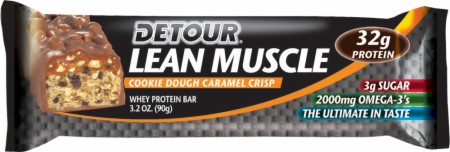 Image for Detour - Lean Muscle Bars