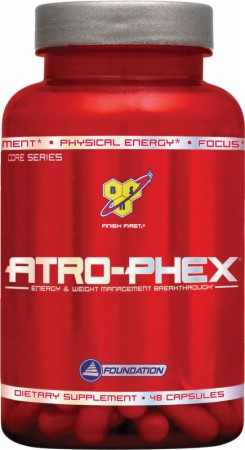 Image for BSN - Atro-Phex