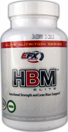 Image for All American EFX - HBM Elite