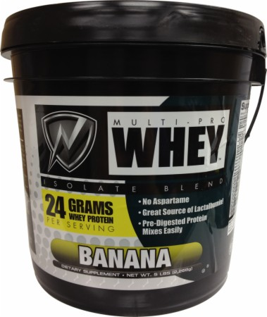 Image for IDS - Multi-Pro Whey Isolate