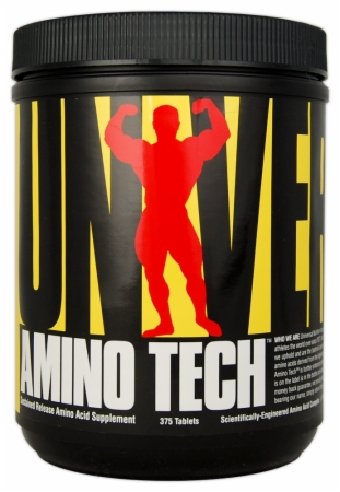 Image for Universal Nutrition - Amino Tech