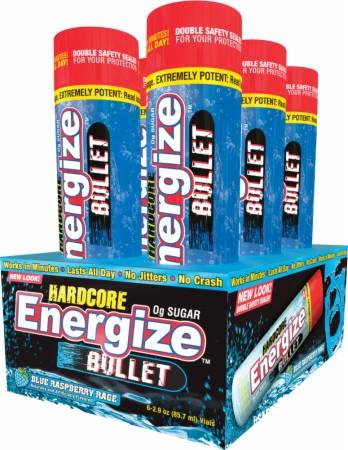 Image for iSatori - Hardcore Energize Bullet