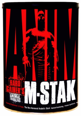 Image for Universal Nutrition - Animal M-Stak