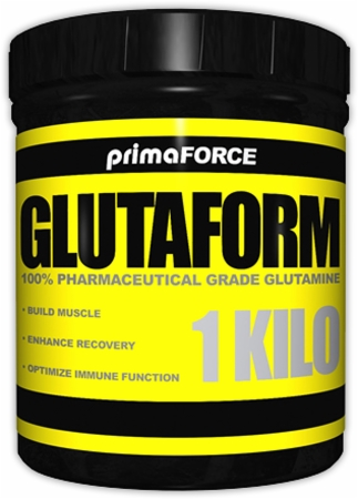 Image for PrimaForce - GlutaForm
