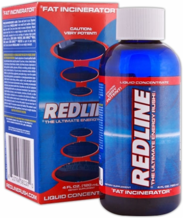 Image for VPX Sports Nutrition - Redline Concentrate