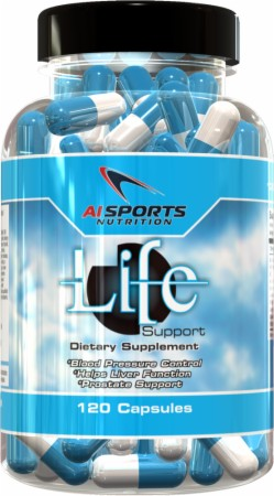 Image for AI Sports Nutrition - Life Support