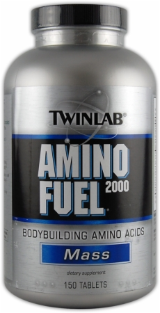 Image for Twinlab - Amino Fuel 2000