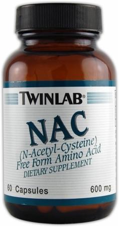 Image for Twinlab - NAC
