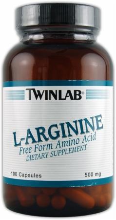 Image for Twinlab - L-Arginine