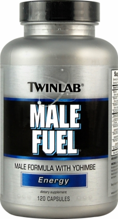 Image for Twinlab - Male Fuel
