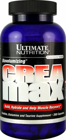 Image for Ultimate Nutrition - CreaMax
