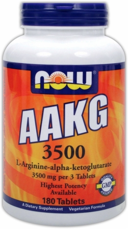 Image for NOW - AAKG 3500