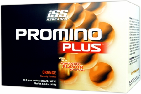 Image for ISS Research - HGH Promino Plus IGF-1