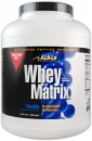 ISS Research Whey Matrix