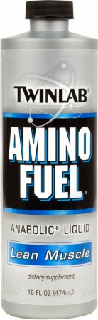 Image for Twinlab - Amino Fuel Liquid