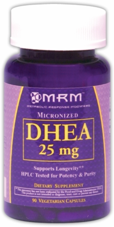 Image for MRM - DHEA