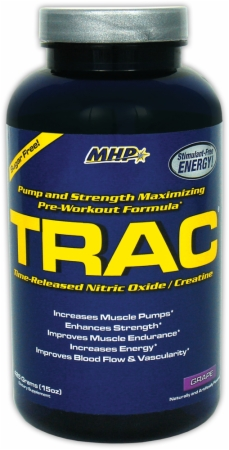 MHP Trac - 425 Grams - Orange