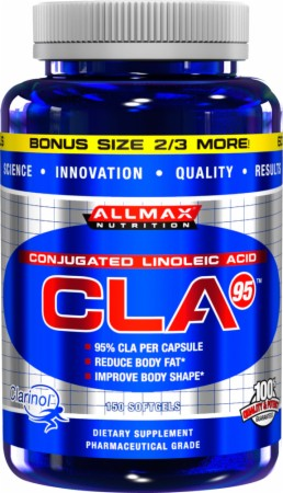 Image for AllMax Nutrition - CLA 95