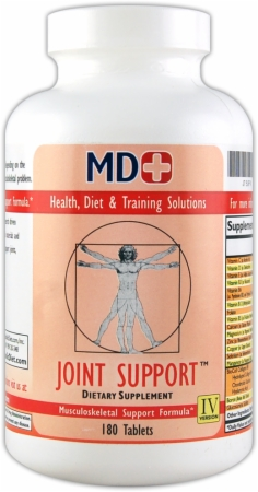 Image for Metabolic Diet - Joint Support