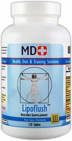 Image for Metabolic Diet - LipoFlush