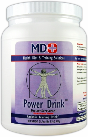 Image for Metabolic Diet - Power Drink