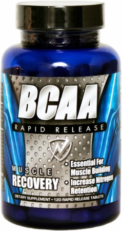Image for IDS - BCAA Gelcaps