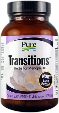 image 25583 450 white Pure Essence Transitions   60 Capsules
