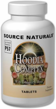 Source Naturals Hoodia Complex - 90 Tablets