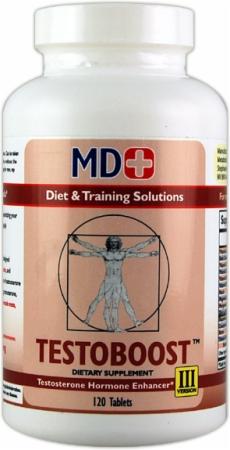 Image for Metabolic Diet - TestoBoost