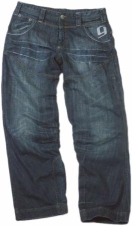 GASP Attitude Denim Jeans   Denim   Small