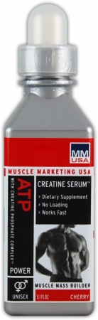 Image for MMUSA - ATP Advantage Creatine Serum
