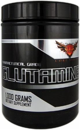 Image for Omega Sports - Glutamine