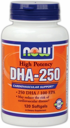 Image for NOW - DHA-250