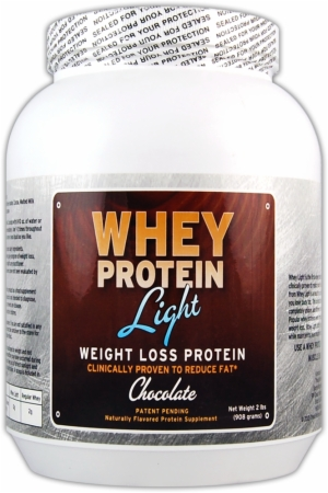 Whey Protein Light Protein Powder - Nutrition Facts, Reviews, Ratings