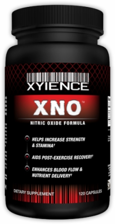 Image for Xyience - XNO