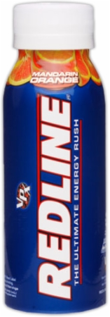 Image for VPX Sports Nutrition - RedLine RTD