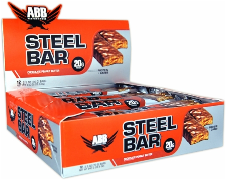Image for ABB - Steel Bars