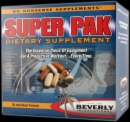 Beverly Int. Super Pak