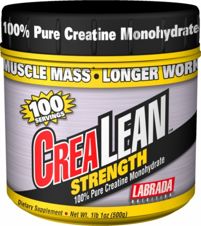 Image for Labrada - CreaLean