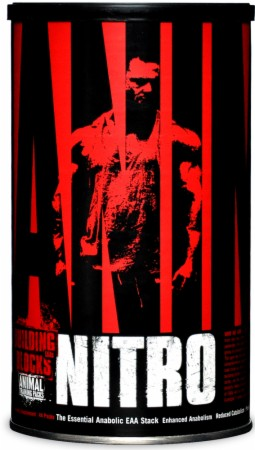Image for Universal Nutrition - Animal Nitro