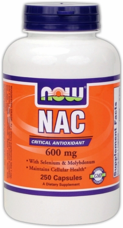 Image for NOW - NAC
