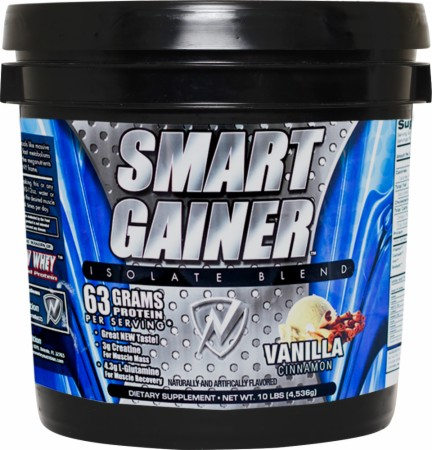 Image for IDS - Smart Gainer