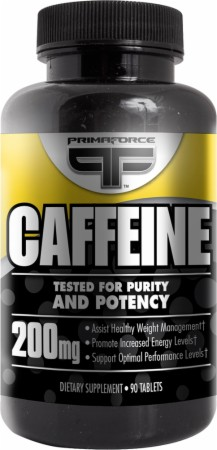 Image for PrimaForce - Caffeine