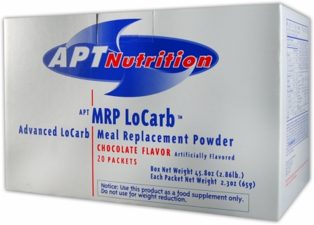 Image for Metabolic Diet - MRP LoCarb