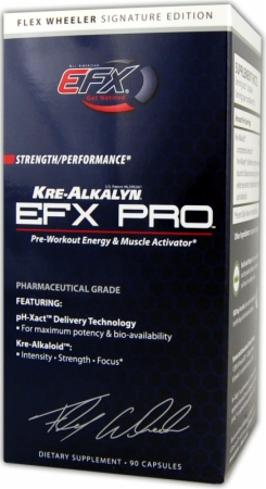 Image for All American EFX - Kre-Alkalyn EFX Pro