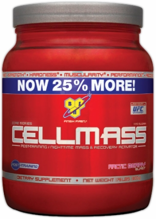 Image for BSN - CellMass