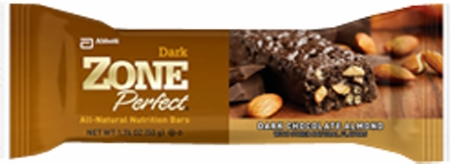 ZonePerfect Dark Chocolate Nutrition Bars - 12 Bars - Dark Chocolate Caramel Pecan